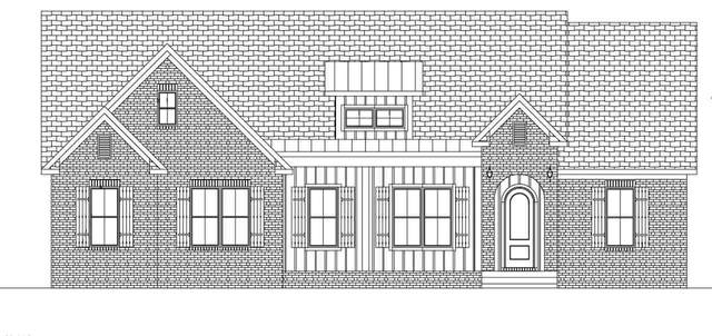 Lot 88 Pillars Street, Fairhope, AL 36532 (MLS #304487) :: Gulf Coast Experts Real Estate Team