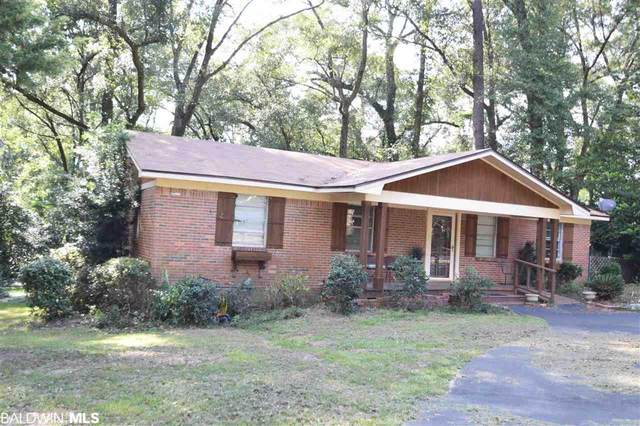 151 Cosgrove Dr, Mobile, AL 36608 (MLS #304495) :: Ashurst & Niemeyer Real Estate
