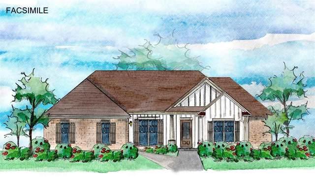 8717 Rosedown Lane, Daphne, AL 36526 (MLS #304496) :: Ashurst & Niemeyer Real Estate