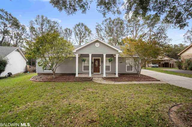 136 Appomatox Drive, Daphne, AL 36526 (MLS #304501) :: Gulf Coast Experts Real Estate Team