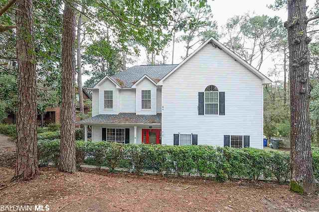 173 Greenwood Drive, Daphne, AL 36526 (MLS #304504) :: Alabama Coastal Living