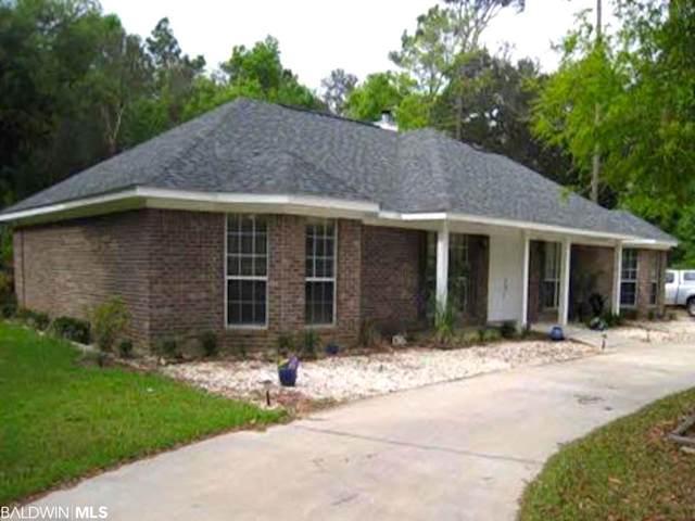 34122 Medlin Ln, Lillian, AL 36549 (MLS #304511) :: The Kathy Justice Team - Better Homes and Gardens Real Estate Main Street Properties