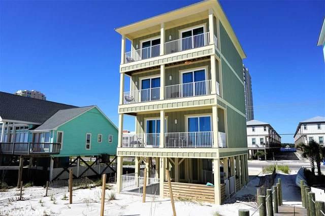 1935 W Beach Blvd, Gulf Shores, AL 36542 (MLS #304516) :: JWRE Powered by JPAR Coast & County