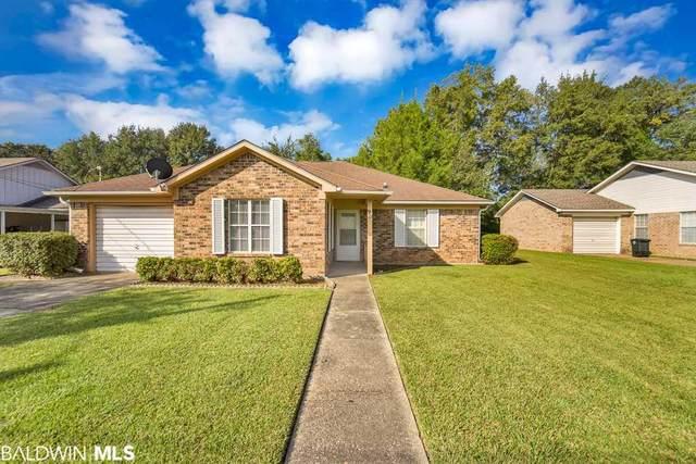 20 Hoffren Drive, Fairhope, AL 36532 (MLS #304519) :: EXIT Realty Gulf Shores