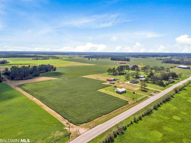 0 Us Highway 90, Robertsdale, AL 36567 (MLS #304522) :: The Kim and Brian Team at RE/MAX Paradise