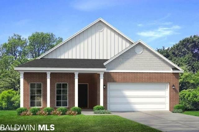 1516 Kairos Loop, Foley, AL 36535 (MLS #304531) :: Alabama Coastal Living