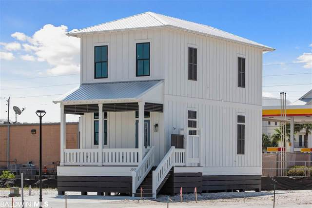 23105 Perdido Beach Blvd, Orange Beach, AL 36561 (MLS #304540) :: Dodson Real Estate Group