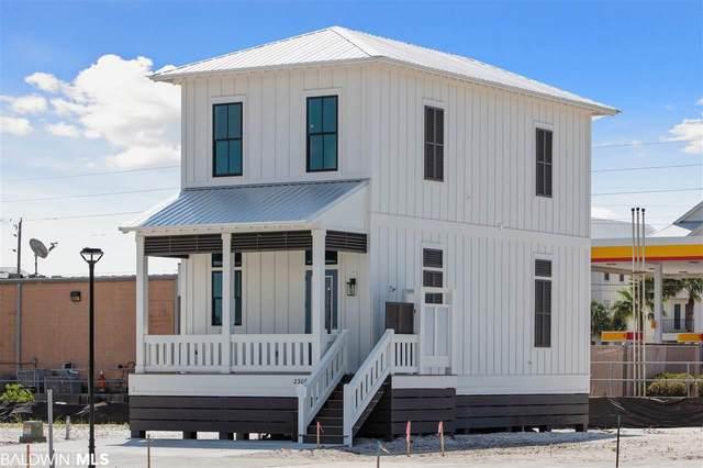2453 Saltgrass Way Lot 6, Orange Beach, AL 36561 (MLS #304546) :: Coldwell Banker Coastal Realty