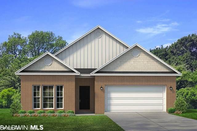 1366 Kairos Loop, Foley, AL 36535 (MLS #304556) :: Alabama Coastal Living