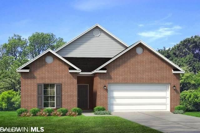 1370 Kairos Loop, Foley, AL 36535 (MLS #304558) :: Alabama Coastal Living