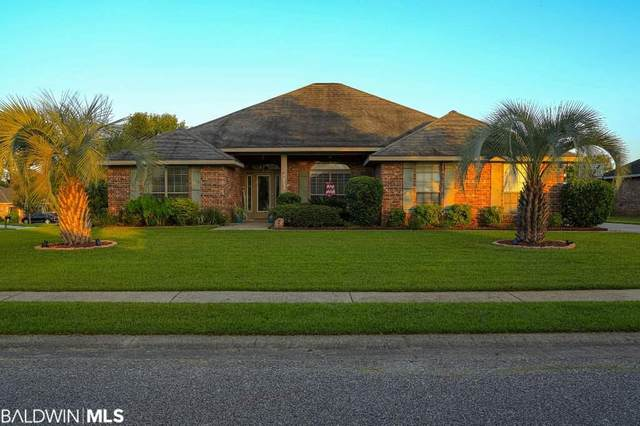 25866 Keldon Court, Daphne, AL 36526 (MLS #304561) :: JWRE Powered by JPAR Coast & County