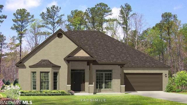 10254 Dunleith Loop, Daphne, AL 36526 (MLS #304562) :: Alabama Coastal Living