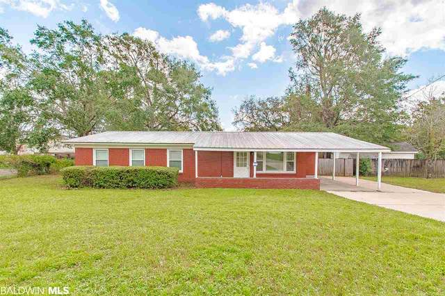 4933 Bavarian Drive, Mobile, AL 36619 (MLS #304565) :: Ashurst & Niemeyer Real Estate