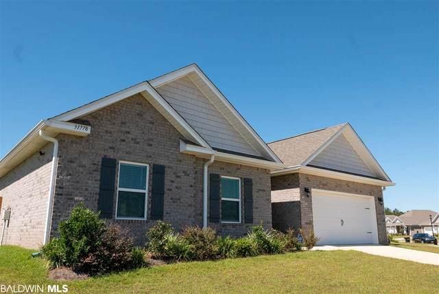 31778 Kestrel Loop, Spanish Fort, AL 36527 (MLS #304586) :: Alabama Coastal Living