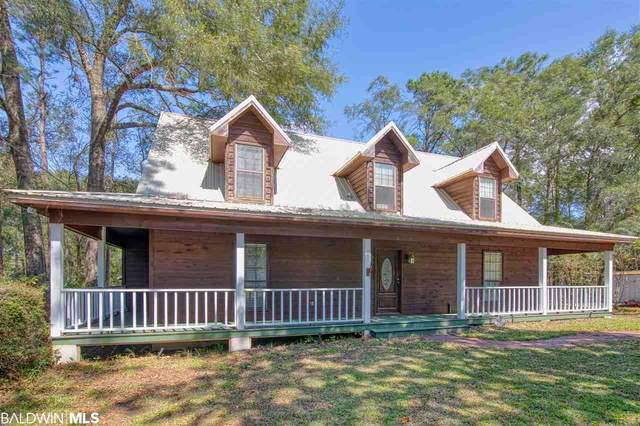 106 Penny Lane, Daphne, AL 36526 (MLS #304590) :: Alabama Coastal Living