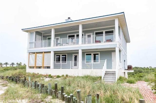 509 Cabana Beach Rd, Gulf Shores, AL 36542 (MLS #304597) :: Alabama Coastal Living