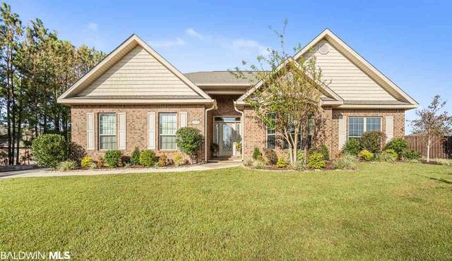 750 Cheswick Avenue, Fairhope, AL 36532 (MLS #304607) :: Ashurst & Niemeyer Real Estate