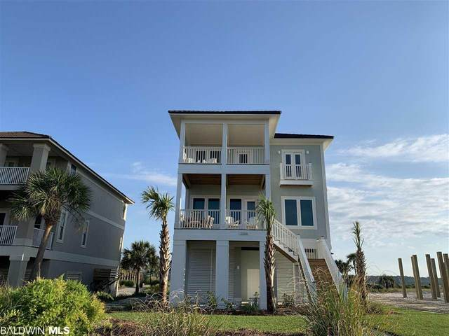 3206 Dolphin Drive, Gulf Shores, AL 36542 (MLS #304611) :: Alabama Coastal Living