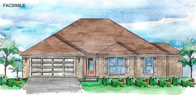 22680 Ridgewood Drive, Robertsdale, AL 36567 (MLS #304616) :: Dodson Real Estate Group