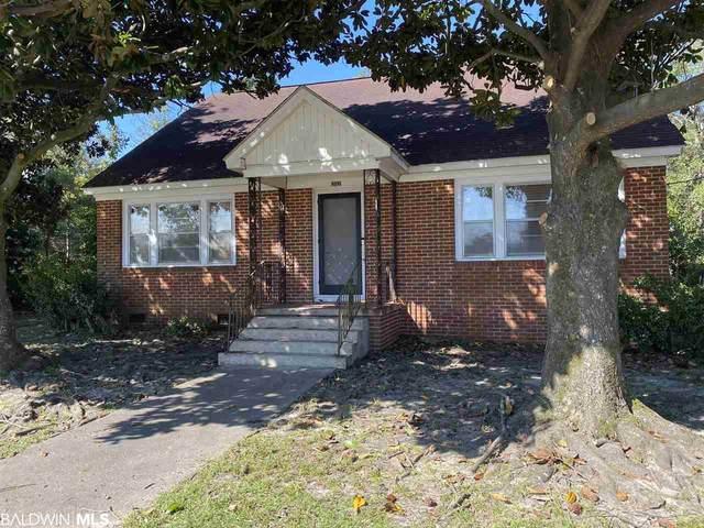 202 S Trammell Street, Atmore, AL 36502 (MLS #304617) :: Ashurst & Niemeyer Real Estate