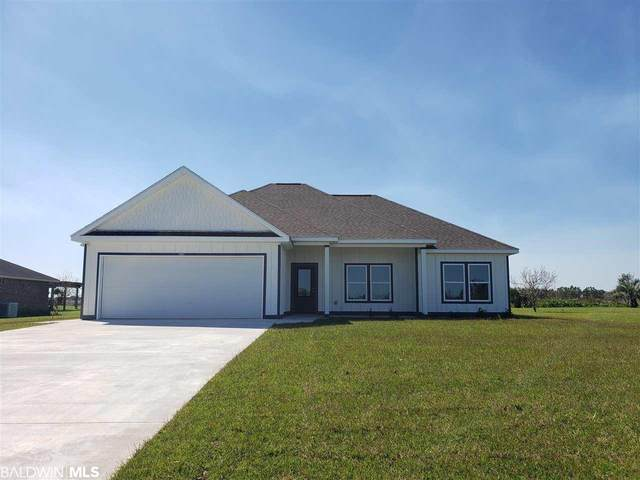 25908 Anthony Lane, Elberta, AL 36530 (MLS #304634) :: Alabama Coastal Living