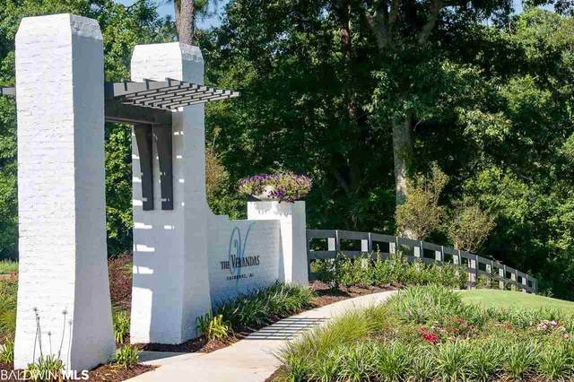 Lot 84 Naples Ave, Fairhope, AL 36532 (MLS #304655) :: Gulf Coast Experts Real Estate Team