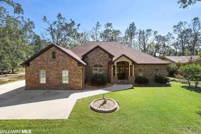 23174 Miflin Rd, Foley, AL 36535 (MLS #304656) :: Elite Real Estate Solutions