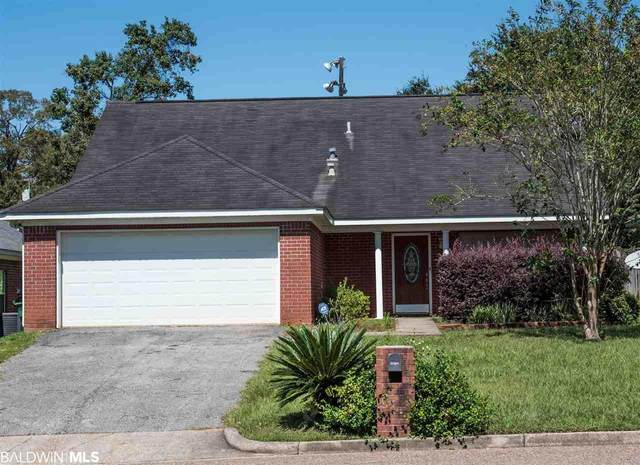 7085 W Highpointe Place, Spanish Fort, AL 36527 (MLS #304658) :: Gulf Coast Experts Real Estate Team