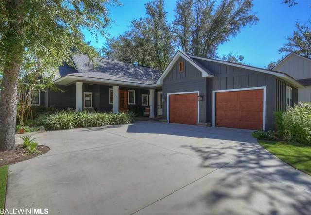 111 Mulberry Lane, Fairhope, AL 36532 (MLS #304675) :: Alabama Coastal Living
