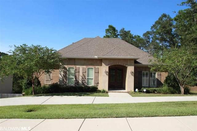 6600 N Crystal Court, Mobile, AL 36695 (MLS #304694) :: Elite Real Estate Solutions