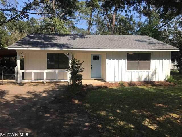 1414 Hand Av, Bay Minette, AL 36507 (MLS #304703) :: Alabama Coastal Living