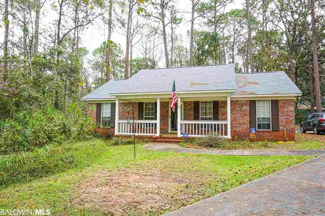 2601 West Road, Mobile, AL 36693 (MLS #304707) :: Levin Rinke Realty