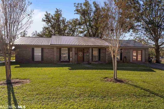 46005 Dawn Circle, Bay Minette, AL 36507 (MLS #304713) :: Levin Rinke Realty