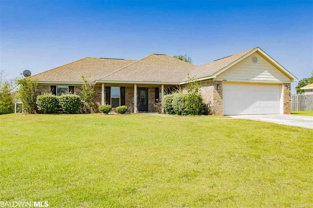 27231 Elise Court, Daphne, AL 36526 (MLS #304715) :: Dodson Real Estate Group