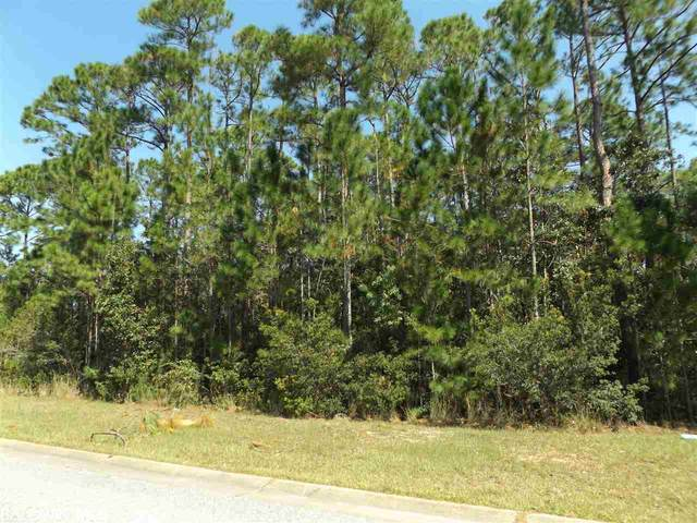 0 Wedgewood Drive, Gulf Shores, AL 36542 (MLS #304732) :: Sold Sisters - Alabama Gulf Coast Properties