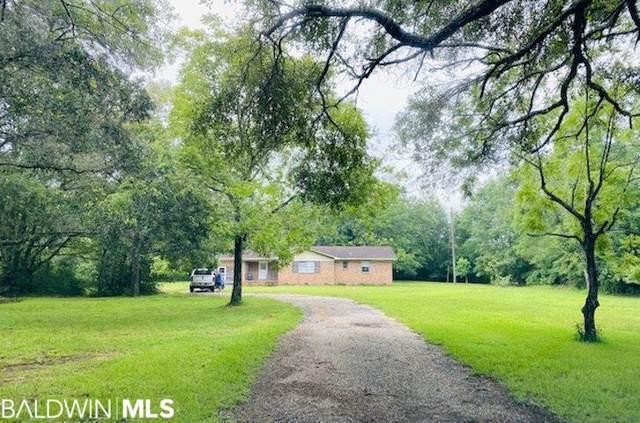 18383 Us Highway 98, Foley, AL 36535 (MLS #304739) :: Ashurst & Niemeyer Real Estate