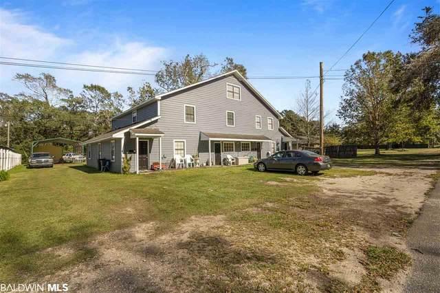 110 Mcconnell Av, Bay Minette, AL 36507 (MLS #304755) :: Alabama Coastal Living