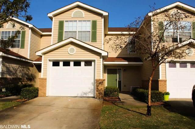 1517 Regency Road #115, Gulf Shores, AL 36542 (MLS #304767) :: Ashurst & Niemeyer Real Estate