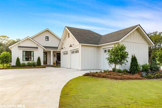 6334 Battles Road, Fairhope, AL 36532 (MLS #304768) :: Dodson Real Estate Group
