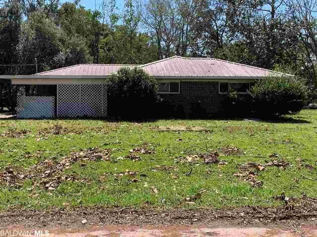 507 Thielen Ave, Foley, AL 36535 (MLS #304770) :: Alabama Coastal Living
