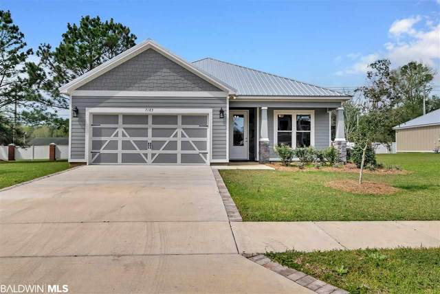 0 Council Oaks Lane, Foley, AL 36535 (MLS #304777) :: Ashurst & Niemeyer Real Estate