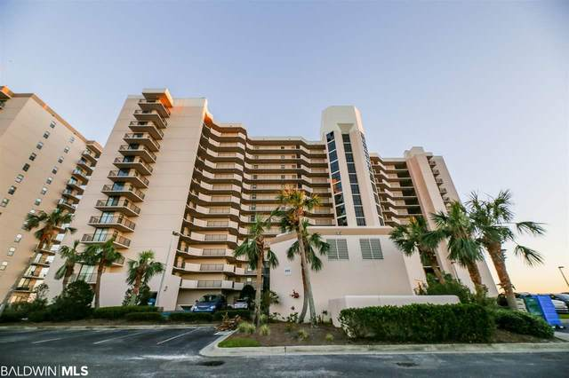 27100 Perdido Beach Blvd #309, Orange Beach, AL 36561 (MLS #304780) :: JWRE Powered by JPAR Coast & County