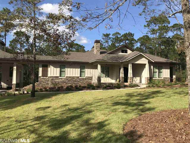 16573 Pine Valley Court, Loxley, AL 36551 (MLS #304781) :: Dodson Real Estate Group