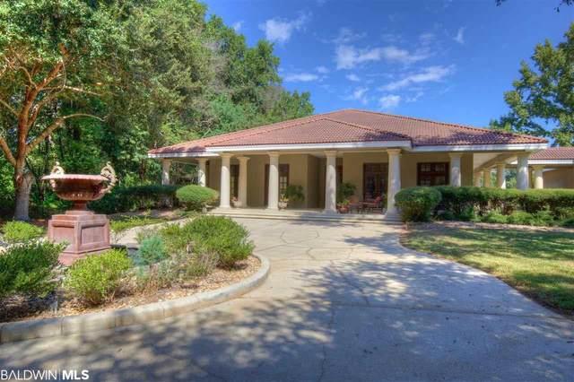 6341 Raintree Road, Fairhope, AL 36532 (MLS #304782) :: Alabama Coastal Living