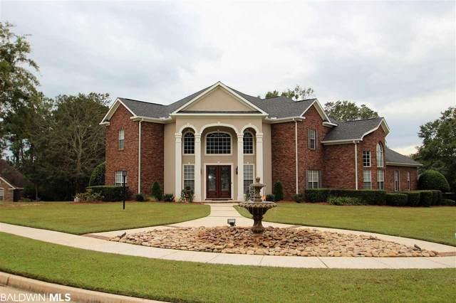 7201 Charlanda Blvd, Mobile, AL 36695 (MLS #304787) :: Elite Real Estate Solutions