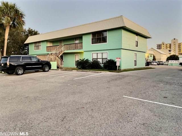 979 W Lagoon Dr 4A, Gulf Shores, AL 36542 (MLS #304800) :: Alabama Coastal Living