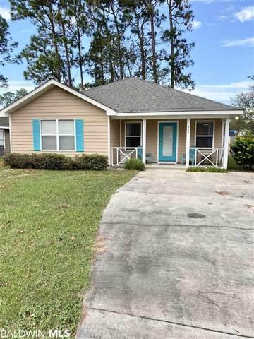 500 E 22nd Avenue, Gulf Shores, AL 36542 (MLS #304802) :: Alabama Coastal Living