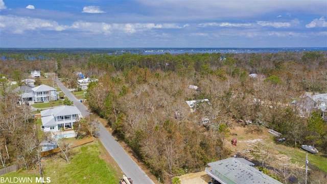 0 Look Rook Rd, Orange Beach, AL 36561 (MLS #304808) :: EXIT Realty Gulf Shores