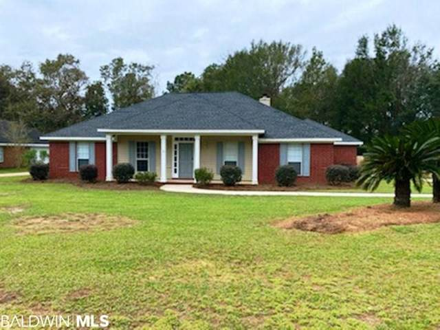 31015 Wellington Court, Spanish Fort, AL 36527 (MLS #304812) :: EXIT Realty Gulf Shores