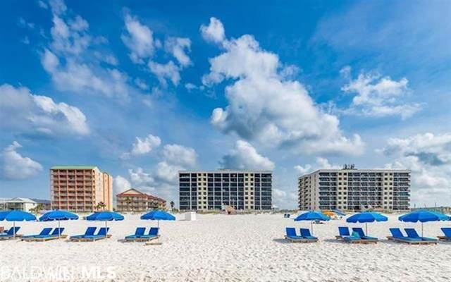 407 W Beach Blvd #477, Gulf Shores, AL 36542 (MLS #304816) :: Alabama Coastal Living